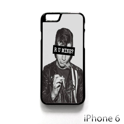 Alex Turner Arctic Monkeys for Iphone 4/4S Iphone 5/5S/5C Iphone 6/6S/6S Plus/6 Plus Phone case