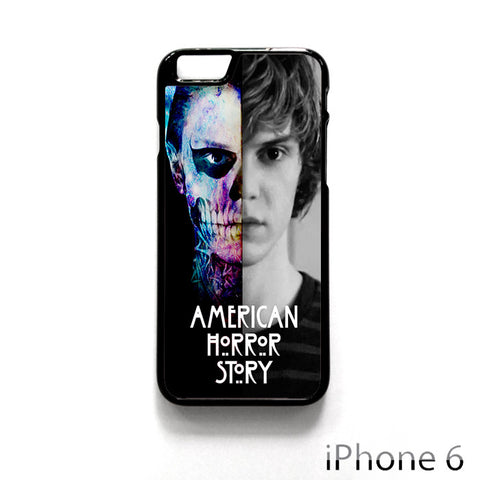 American Horror Story Evan Peter for Iphone 4/4S Iphone 5/5S/5C Iphone 6/6S/6S Plus/6 Plus Phone case