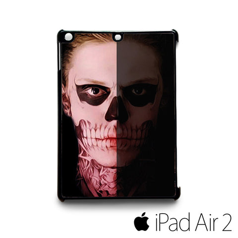 American Horror for custom case iPad 2/iPad Mini 2/iPad 3/iPad Mini 3/iPad 4/iPad Mini 4/iPad Air 1/iPad Air 2