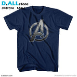 Avenger Logo for Custom T-Shirt