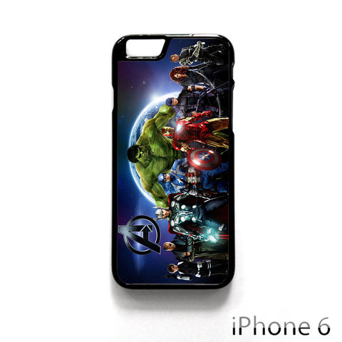 Avengers. for Iphone 4/4S Iphone 5/5S/5C Iphone 6/6S/6S Plus/6 Plus Phone case
