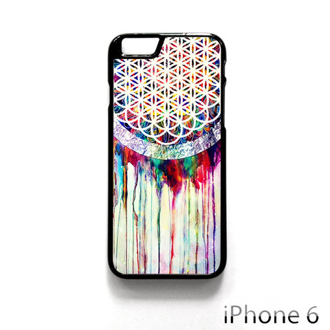 BMTH Dreamcatcher Bring Me The Horizon for Iphone 4/4S Iphone 5/5S/5C Iphone 6/6S/6S Plus/6 Plus Phone case