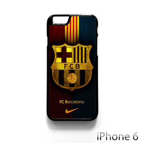Barcelona Flag Logo for Iphone 4/4S Iphone 5/5S/5C Iphone 6/6S/6S Plus/6 Plus Phone case