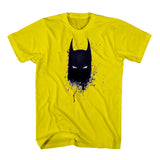 Batman Minimalis Design for Custom T-Shirt