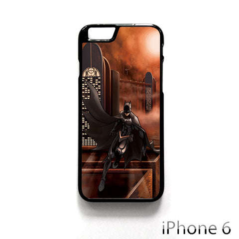 Batman Night Out for Iphone 4/4S Iphone 5/5S/5C Iphone 6/6S/6S Plus/6 Plus Phone case