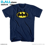 Batman for Custom T-Shirt