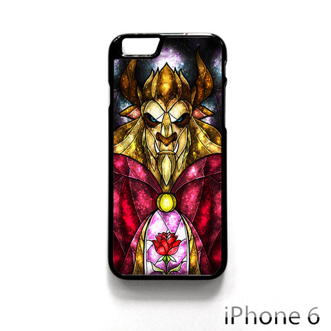 Beast Rose From Beauty And The Beast for Iphone 4/4S Iphone 5/5S/5C Iphone 6/6S/6S Plus/6 Plus Phone case