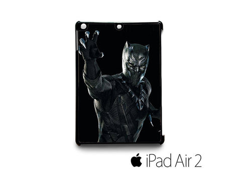 Black Panther for custom case iPad 2/iPad Mini 2/iPad 3/iPad Mini 3/iPad 4/iPad Mini 4/iPad Air 1/iPad Air 2
