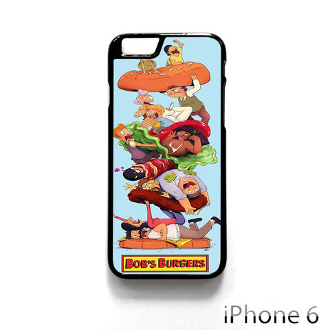 Bobs Burgers for Iphone 4/4S Iphone 5/5S/5C Iphone 6/6S/6S Plus/6 Plus Phone case