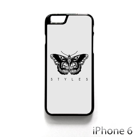 Butterfly Styles for Iphone 4/4S Iphone 5/5S/5C Iphone 6/6S/6S Plus/6 Plus Phone case