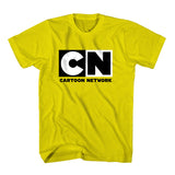Cartoon Network for Custom T-Shirt