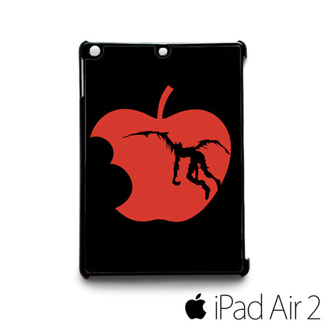 Death Note Apple Inc-Ryuk for custom case iPad 2/iPad Mini 2/iPad 3/iPad Mini 3/iPad 4/iPad Mini 4/iPad Air 1/iPad Air 2