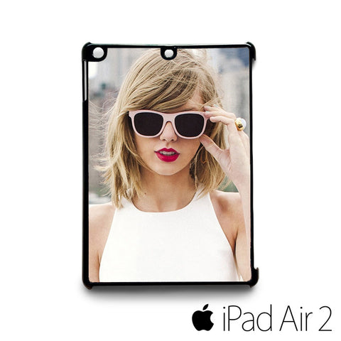 Elegant Taylor Swift for custom case iPad 2/iPad Mini 2/iPad 3/iPad Mini 3/iPad 4/iPad Mini 4/iPad Air 1/iPad Air 2