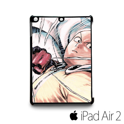 One Punch Man (2) for custom case iPad 2/iPad Mini 2/iPad 3/iPad Mini 3/iPad 4/iPad Mini 4/iPad Air 1/iPad Air 2