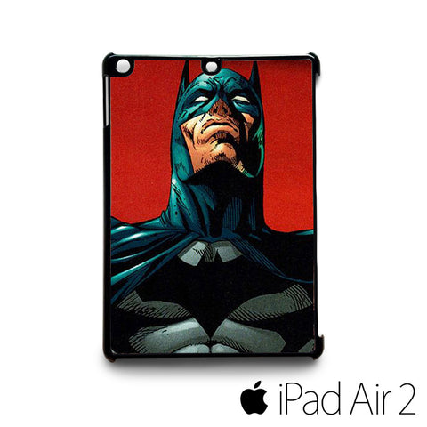 The Gotham Hero, Batman for custom case iPad 2/iPad Mini 2/iPad 3/iPad Mini 3/iPad 4/iPad Mini 4/iPad Air 1/iPad Air 2