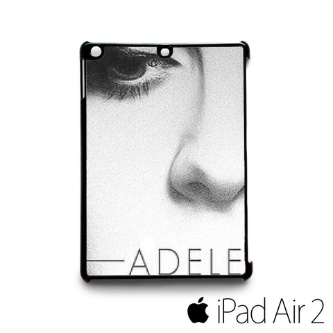 adele nuevo disco proximamente for custom case iPad 2/iPad Mini 2/iPad 3/iPad Mini 3/iPad 4/iPad Mini 4/iPad Air 1/iPad Air 2