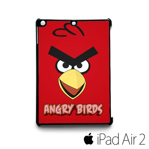 angry birds wallpaper for custom case iPad 2/iPad Mini 2/iPad 3/iPad Mini 3/iPad 4/iPad Mini 4/iPad Air 1/iPad Air 2