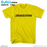 bridgestone for Custom T-Shirt
