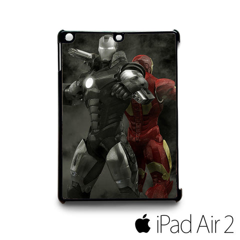 iron man iron man for custom case iPad 2/iPad Mini 2/iPad 3/iPad Mini 3/iPad 4/iPad Mini 4/iPad Air 1/iPad Air 2