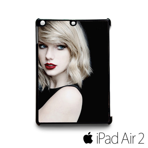 taylor swift we heart for custom case iPad 2/iPad Mini 2/iPad 3/iPad Mini 3/iPad 4/iPad Mini 4/iPad Air 1/iPad Air 2