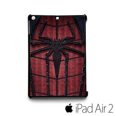 the amazing spider man 2 logo superhero for custom case iPad 2/iPad Mini 2/iPad 3/iPad Mini 3/iPad 4/iPad Mini 4/iPad Air 1/iPad Air 2