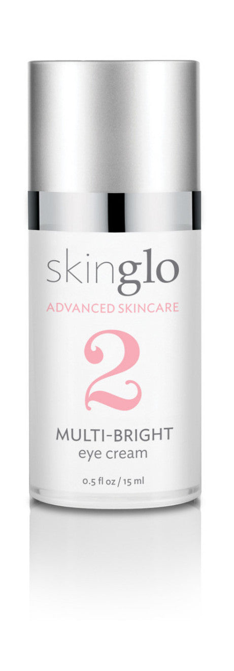 MULTI-BRIGHT EYE CREAM