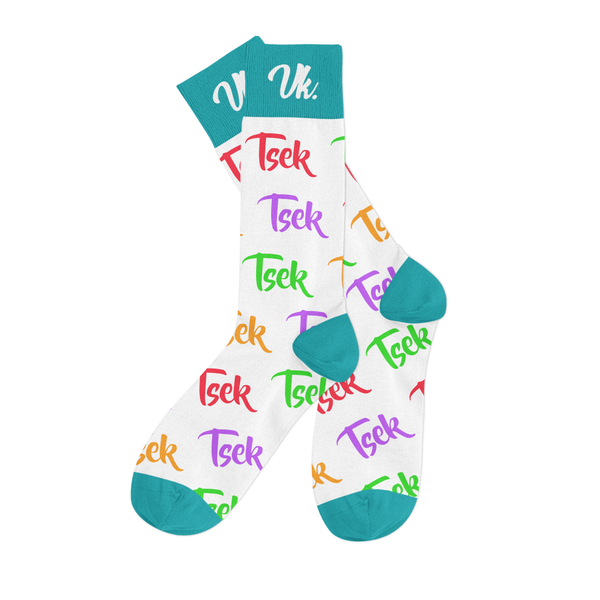 Tsek Multi-Colour