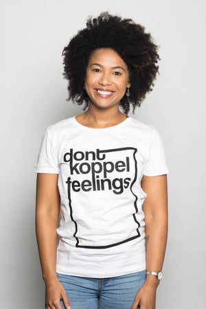Don't Koppel Feelings Tshirt
