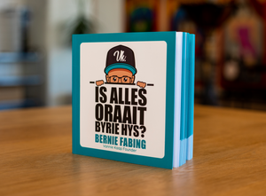 Is Alles Oraait Byrie Hys?