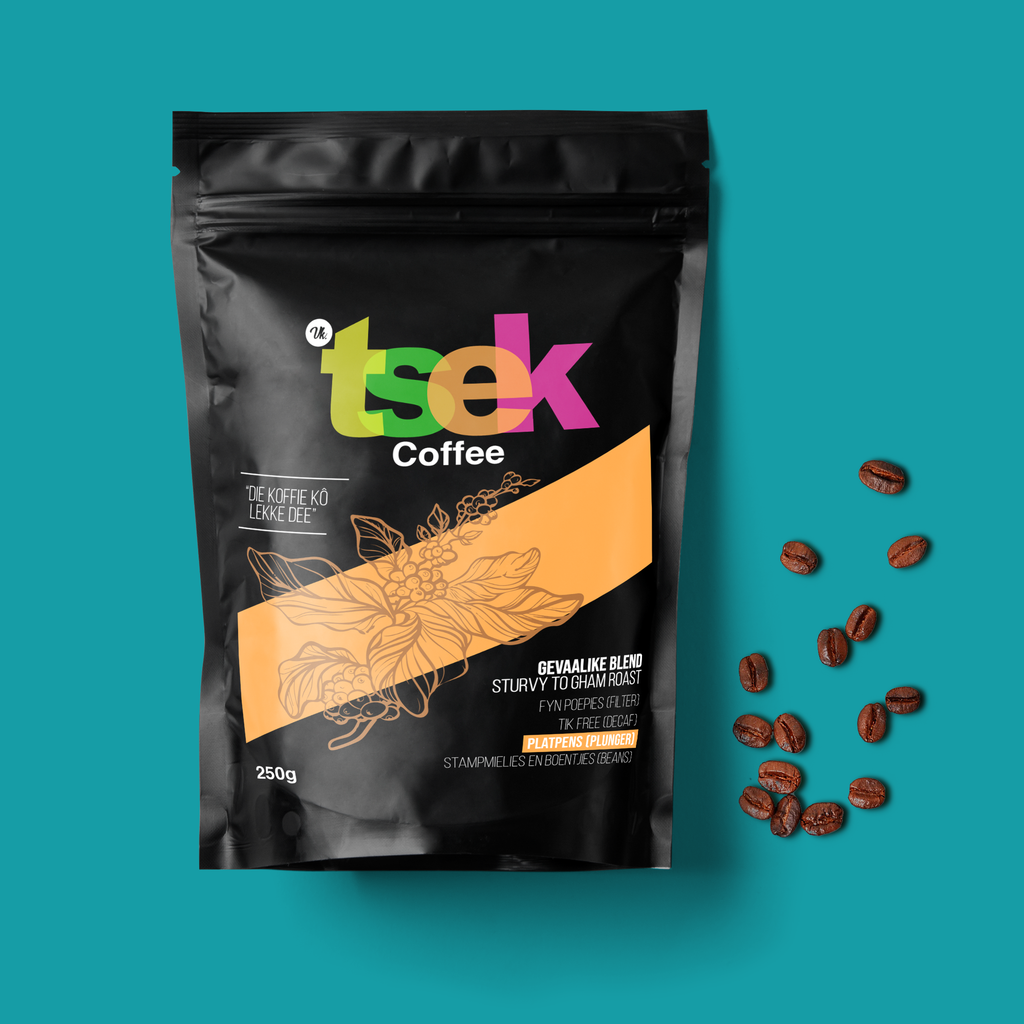 Tsek Coffee