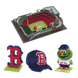 Boston Red Sox BRXLZ Collection