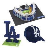 LA Dodgers BRXLZ Collection