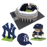 New York Yankees BRXLZ Collection