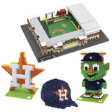 Houston Astros BRXLZ Collection