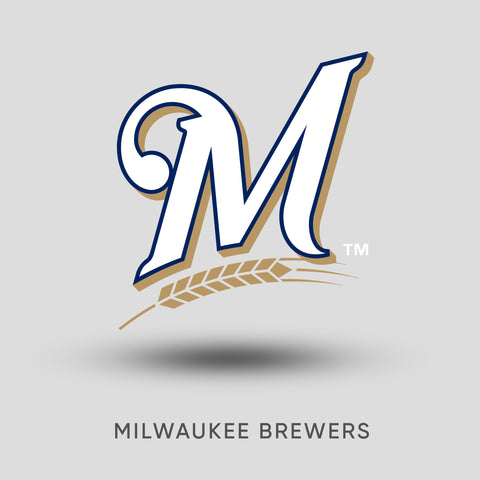 Milwaukee Brewers Footwear Collection