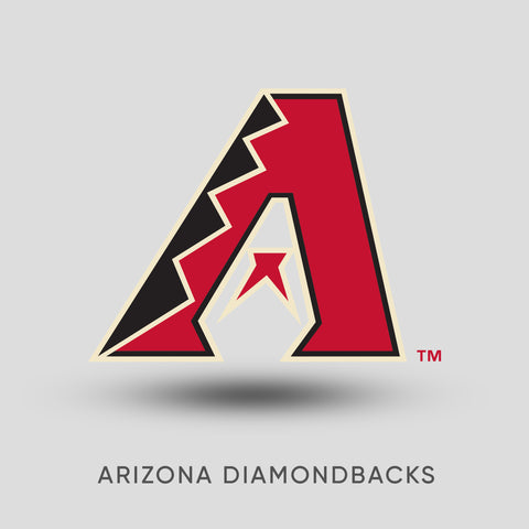 Arizona Diamondbacks Footwear Collection