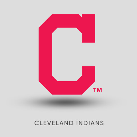 Cleveland Indians Footwear Collection