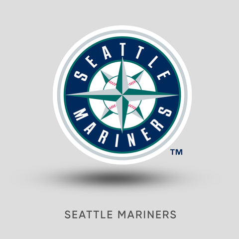 Seattle Mariners Footwear Collection