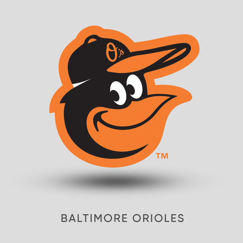 Baltimore Orioles Footwear Collection