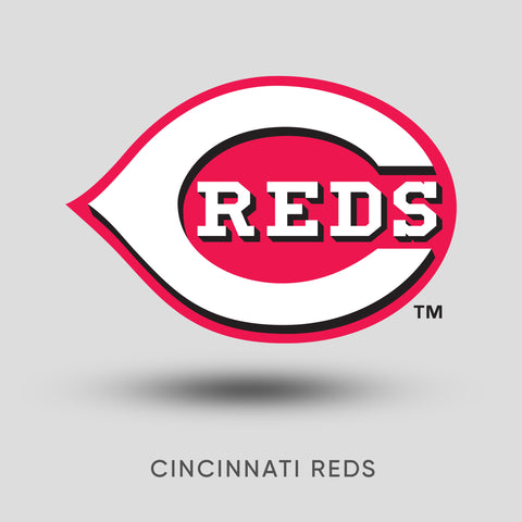 Cincinnati Reds Footwear Collection