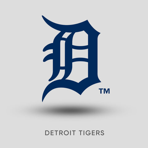Detroit Tigers Footwear Collection