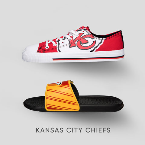 Kansas City Chiefs Footwear