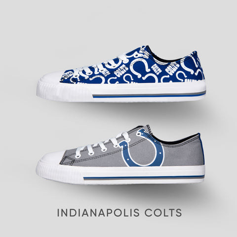 Indianapolis Colts Footwear Collection