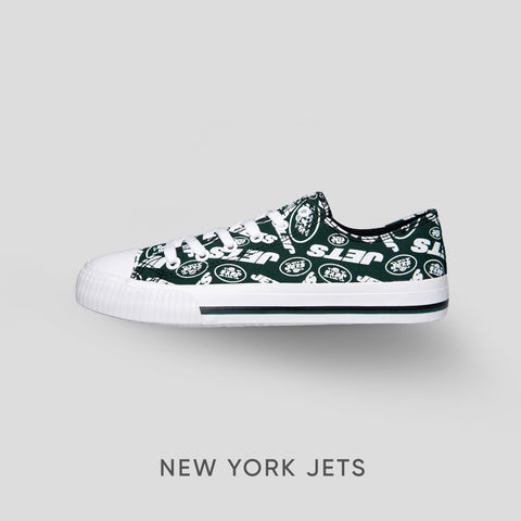 New York Jets Footwear Collection