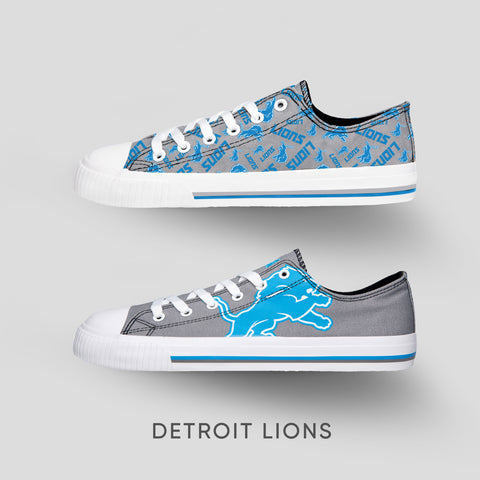Detroit Lions Footwear Collection