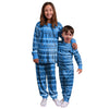 Tennessee Titans NFL Family Holiday Pajamas