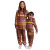 Washington Redskins NFL Family Holiday Pajamas