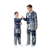 Penn State Nittany Lions NCAA Busy Block Family Holiday Pajamas  (PREORDER - SHIPS LATE NOVEMBER)