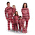 Atlanta Falcons NFL Family Holiday Pajamas (PREORDER - SHIPS LATE NOVEMBER)
