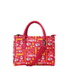Kansas City Chiefs NFL Logo Love Purse (PREORDER - SHIPS LATE MAY)